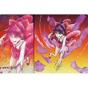 ブシロード ラバーマットコレクション Vol.468 ゲゲゲの鬼太郎『ねこ娘』