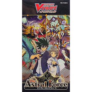 カードファイト!! ヴァンガード エクストラブースター第13弾 The Astral Force カートン