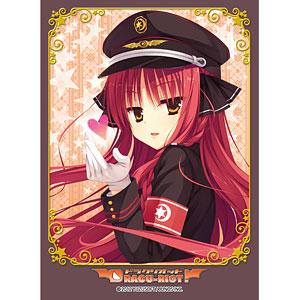 ブロッコリーキャラクタースリーブ DRACU-RIOT!「矢来美羽」Ver.3 パック
