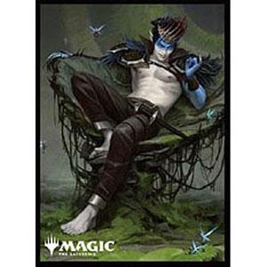 マジック:ザ・ギャザリング プレイヤーズカードスリーブ 『エルドレインの王権』 ≪王冠泥棒、オーコ≫(MTGS-118) パック