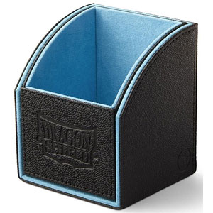 AT-40103 Dragon Shield Nest 100 - Black/Blue