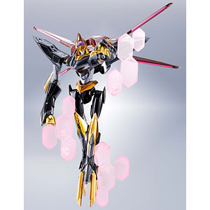 METAL ROBOT魂 〈SIDE KMF〉 蜃気楼『コードギアス反逆のルルーシュR2』