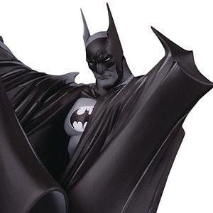 『DCコミックス』 [ブラック&ホワイト] バットマン By トッド・マクファーレン