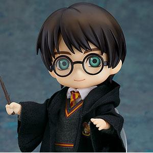 ねんどろいどどーる ハリー・ポッター