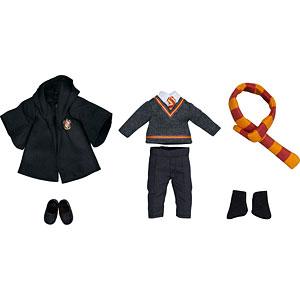 ねんどろいどどーる おようふくセット ハリー・ポッター グリフィンドール制服:Boy