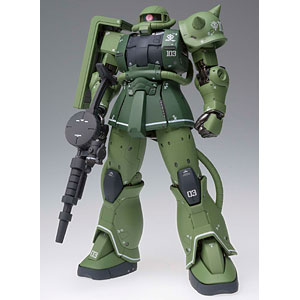 GUNDAM FIX FIGURATION METAL COMPOSITE MS-06C ザクII C型 『機動戦士ガンダム THE ORIGIN』