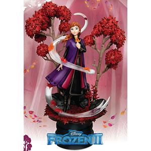 Dステージ #039『アナと雪の女王2』アナ