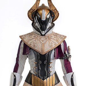 Destiny 2 - ウォーロック学者装備 カルスに選ばれし者・シェーダー 1/6 可動フィギュア