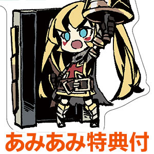 【あみあみ限定特典】Nintendo Switch MISTOVER