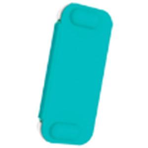 フラップカバープラス ターコイズ (Switch Lite用)