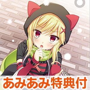 【あみあみ限定特典】PS Vita 金色ラブリッチェ 通常版