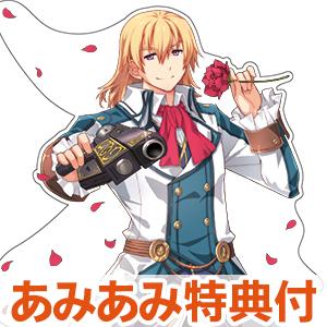 【あみあみ限定特典】Nintendo Switch 英雄伝説 閃の軌跡III
