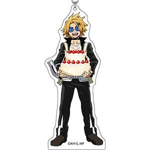 僕のヒーローアカデミア 全身アクリルキーホルダー 上鳴(バトルケーキ)
