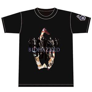 バイオハザード6 Tシャツ タイトルナンバー L
