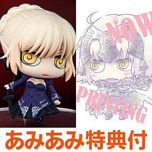 【あみあみ限定特典】ぷちきゃら! ちみメガ Fate/Grand Order 第3弾 6個入りBOX