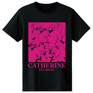 キャサリン・フルボディ Tシャツ メンズ L
