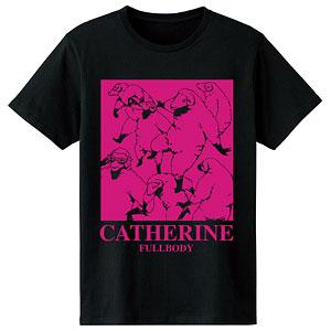 キャサリン・フルボディ Tシャツ メンズ XL