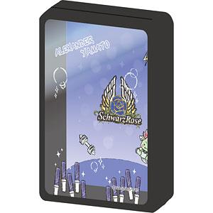 キャラフレーム「KING OF PRISM -Shiny Seven Stars-」12/大和アレクサンダー(グラフアート)