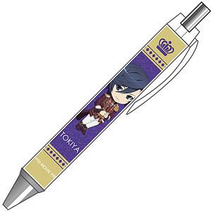 うたの☆プリンスさまっ♪ マジLOVEキングダム ボールペン デザイン04(一ノ瀬トキヤ)