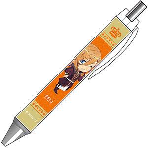 うたの☆プリンスさまっ♪ マジLOVEキングダム ボールペン デザイン05(神宮寺レン)