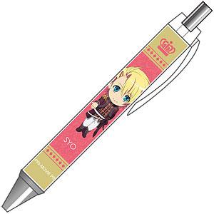 うたの☆プリンスさまっ♪ マジLOVEキングダム ボールペン デザイン06(来栖翔)