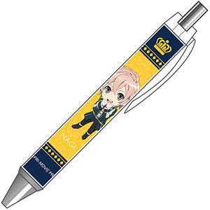 うたの☆プリンスさまっ♪ マジLOVEキングダム ボールペン デザイン14(帝ナギ)