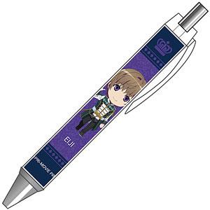 うたの☆プリンスさまっ♪ マジLOVEキングダム ボールペン デザイン15(鳳瑛二)