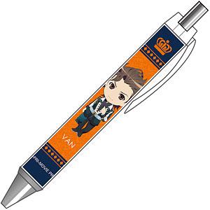 うたの☆プリンスさまっ♪ マジLOVEキングダム ボールペン デザイン16(桐生院ヴァン)