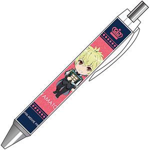 うたの☆プリンスさまっ♪ マジLOVEキングダム ボールペン デザイン17(日向大和)