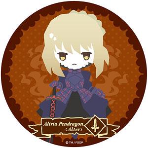 Fate/Grand Order Design produced by Sanrio コンパクトミラー アルトリア・ペンドラゴン
