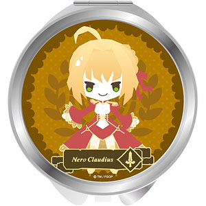 Fate/Grand Order Design produced by Sanrio コンパクトミラー ネロ・クラウディス