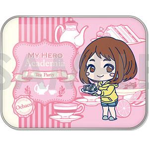 僕のヒーローアカデミア 缶入りクッキー~お茶会~ C.麗日お茶子