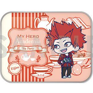 僕のヒーローアカデミア 缶入りクッキー~お茶会~ E.切島鋭児郎