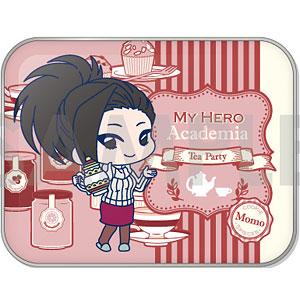 僕のヒーローアカデミア 缶入りクッキー~お茶会~ F.八百万百
