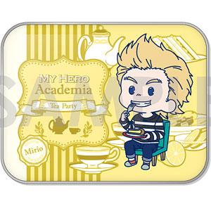 僕のヒーローアカデミア 缶入りクッキー~お茶会~ G.通形ミリオ