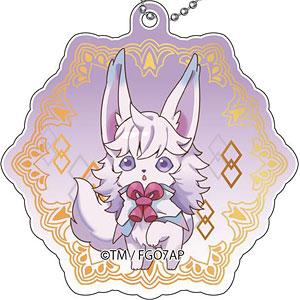 Fate/Grand Order-絶対魔獣戦線バビロニア- ダイカットアクリルボールチェーン フォウ