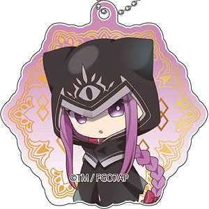 Fate/Grand Order-絶対魔獣戦線バビロニア- ダイカットアクリルボールチェーン アナ