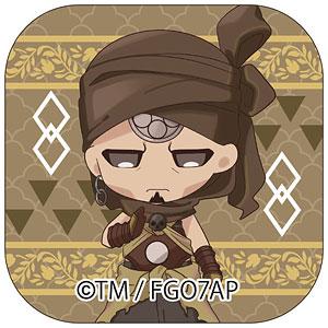 Fate/Grand Order-絶対魔獣戦線バビロニア- クリアピンズ 武蔵坊弁慶