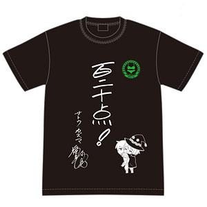 映画 この素晴らしい世界に祝福を!紅伝説 百二十点Tシャツ(福島潤直筆題字)XL
