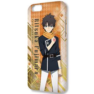 デザジャケット Fate/Grand Order -絶対魔獣戦線バビロニア- iPhone 6/6sケース&保護シート 01 藤丸立香