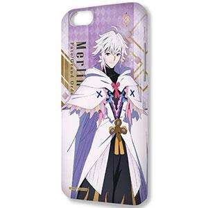 デザジャケット Fate/Grand Order -絶対魔獣戦線バビロニア- iPhone 6/6sケース&保護シート 06 マーリン