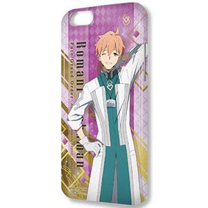 デザジャケット Fate/Grand Order 絶対魔獣戦線バビロニア iPhone 6 Plus/6s Plusケース&保護シート ロマニ