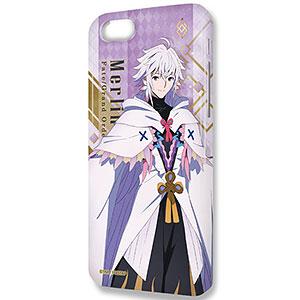デザジャケット Fate/Grand Order -絶対魔獣戦線バビロニア- iPhone 7/8ケース&保護シート 06 マーリン