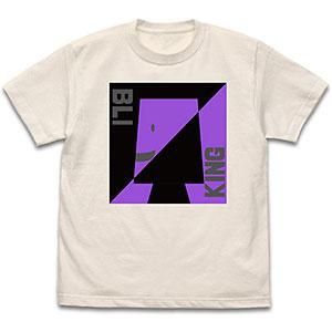歌舞伎町シャーロック ブリキング Tシャツ/NATURAL-XL
