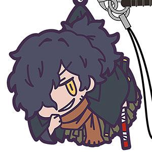 Fate/Grand Order アサシン/岡田以蔵 つままれストラップ