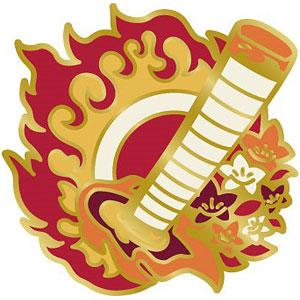 鬼滅の刃 ピンズコレクション 第3弾 煉獄杏寿郎