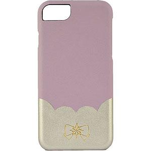 美少女戦士セーラームーン iPhone 8/7/6s/6 対応 PU レザーケース セーラーサターン (SLM-142C)