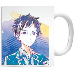 TVアニメ『あんさんぶるスターズ!』 伏見弓弦 Ani-Art マグカップ