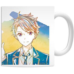 TVアニメ『あんさんぶるスターズ!』 鳴上嵐 Ani-Art マグカップ