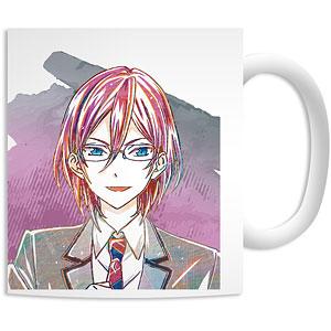 TVアニメ『あんさんぶるスターズ!』 七種茨 Ani-Art マグカップ